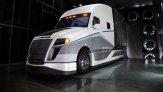 Noul Daimler SuperTruck spulberă recordurile de consum pentru camioane