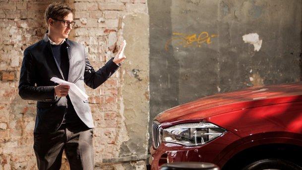 M-am întâlnit cu designerul lui BMW X6 şi l-am întrebat despre un viitor X6 Cabrio