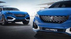 """Peugeot 308 R HYbrid, """"un hatchback de familie, cu performanţe de supercar"""""""