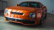 Skoda face şi SUPERCARURI. Aşa arată primul model, care costă UN SFERT DE MILION de euro!