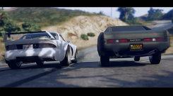 VIDEO: Tribut pentru Paul Walker din Fast & Furious, creat în GTA V