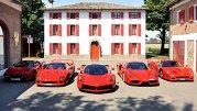 Ferrari, Fiorano, Dario Benuzzi. Sau cum arată un job de vis [VIDEO]