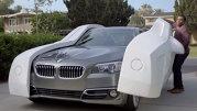 Atenţie la samsari! Ne spun chiar cei de la BMW! VIDEO