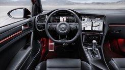 HOT! Ce tehnologie SF va avea viitorul Volkswagen Golf. Nici Rolls-Royce nu are aşa ceva