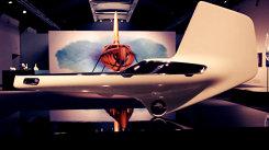 BMW ne arată vehiculul viitorului: nu-i nici maşină, nici avion, nici barcă, ci toate la un loc