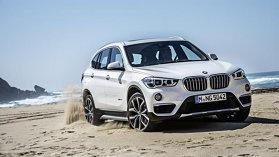 Noul BMW X1, imagini şi detalii tehnice oficiale! Ce aduce nou X1 în 2015