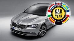 LISTA cu modelele care luptă pentru titlul de Maşina Anului 2016 în Europa