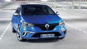 Noul Renault Mégane 4, imagini şi informaţii oficiale. Galerie FOTO
