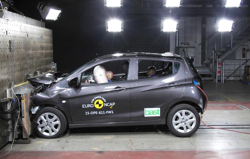 Imagini Noul Hyundai Tucson Primeşte Cinci Stele Euro