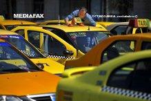 Cât câştigă un taximetrist în România! O să-i vezi altfel după ce afli ce venit au!