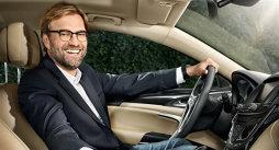 Nu o să ghiceşti niciodată ce maşină comună va conduce Jurgen Klopp la Liverpool!