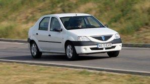 VIDEO Testul la care Dacia Logan a ieşit mai bine ca Mercedes C350E