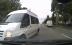 Culmea tupeului. Gest revoltător făcut de un şofer băcăuan. VIDEO