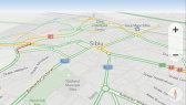 GPS-ul tocmai a pierdut lupta cu telefonul, după modificarea Google Maps
