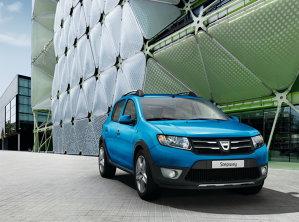 Dacia a lansat cutia automată Easy-R