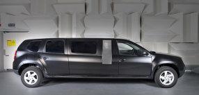 GALERIE FOTO Ştiaţi de Sandero break, Hamster sau Duster Birou Mobil? Astea sunt noile MAŞINI DACIA NECUNOSCUTE