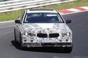 VIDEO. Imagini spion cu BMW Seria 5 versiunea 2017.GALERIE FOTO