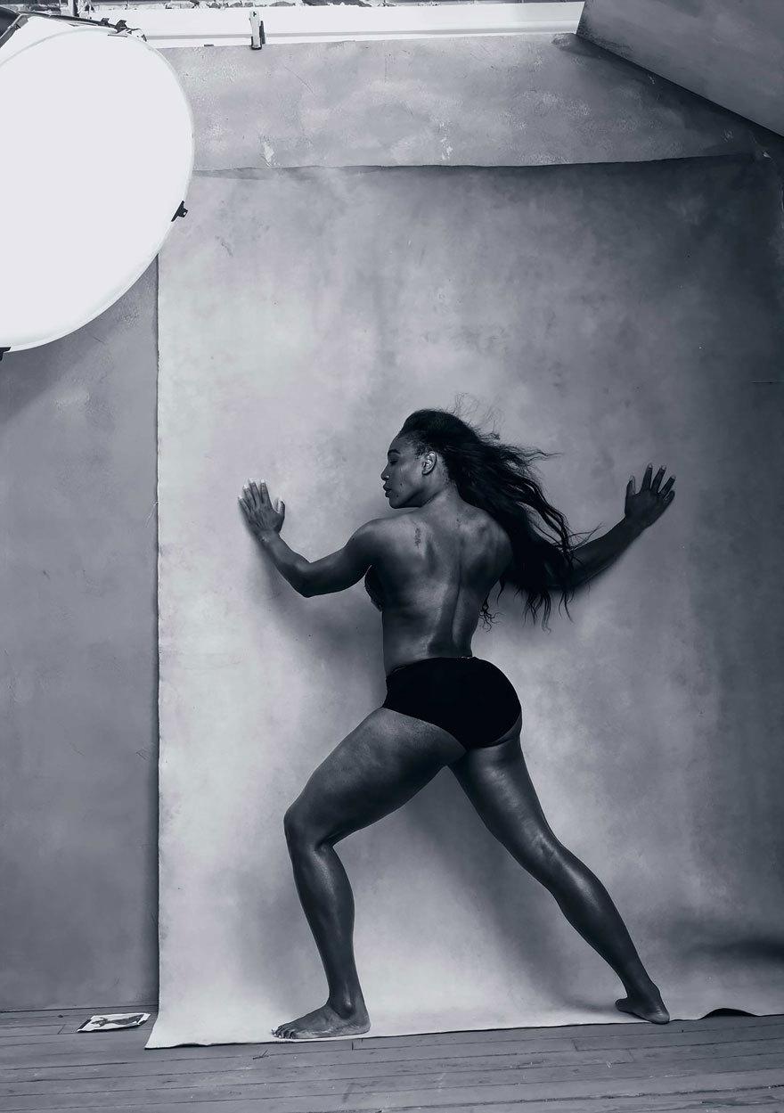 Vedete care-si etaleaza..... talentele  - Pagina 2 Strong-women-pirelli-calendar-2016-annie-leibovitz-4