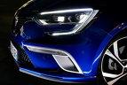 VIDEO Renault Talisman şi noul Megane, la testele EuroNCAP. Plus: TEST-DRIVE ProMotor cu noul Renault Talisman