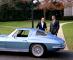 VIDEO. Barack Obama şi Jerry Seinfeld, la plimbare cu un Corvette Stingray din 1963