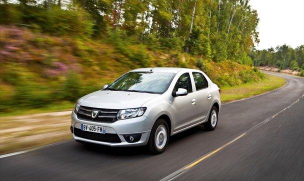 Dacia va lansa în România Logan şi Sandero echipate cu transmisie pilotată - VIDEO