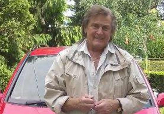 GALERIE FOTO. Florin Piersic, şoferul. Maşinile pe care le-a deţinut şi sumele pentru care le-a vândut