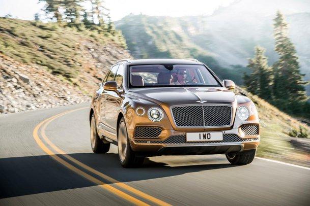 Au scos Bentley Bentayga la vânzare în România, apoi s-a întâmplat ceva uimitor - GALERIE FOTO