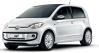 Volkswagen Up - de la 8.810 de euro. 2 uşi, motor pe benzină 1.0l / 44kW / 60CP, cutie manuala cu 5 trepte, cam acestea sunt dotările standard cu care puteţi pleca acasă dacă achitaţi cei aproape 8.810 euro, iar pentru varianta cu 4 uşi preţul este de 9.084 de euro.