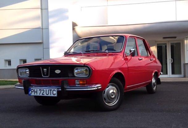 VIDEO. În câte secunde atinge suta o Dacia 1300
