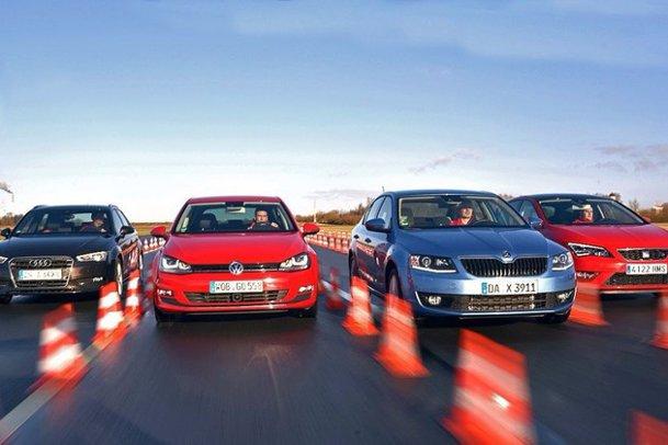 EXCLUSIV ProMotor - RAR nu va verifica ulterior maşinile modificate de Volkswagen, nu există sancţiuni legale pentru cine refuză remedierea