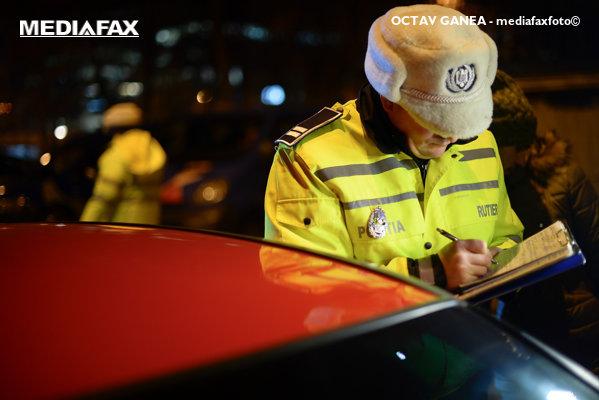 """Poliţia Rutieră şi-a luat """"jucării"""" noi"""