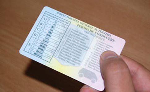 Perioada de suspendare a permisului ar putea fi schimbată