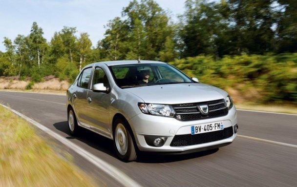 Dacia recheamă 2500 de Logan, Sandero, Dokker şi Lodgy în service