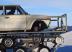 VIDEO. În Rusia poţi să-ţi transformi maşina în tanc cu 1.300 de dolari