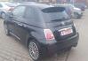 """Fiat 500 ABARTH 135 CP - 9.200 de euro. Acest Fiat de 135 de CP, este pe benzină, a fost fabricat în 2011, are 53.000 de kilometri la bord, o capacitate a motorului de 1.396 cm3, şi mai este dotat cu faruri Bi-Xenon, ESP + ASR +TTC (TORQUE TRANSFER CONTROL), oglinzi exterioare reglabile electric încălzite, tapiţerie din piele, închidere centralizată, geamuri spate fumurii, anvelope de vară noi 205 40 17"""" (Hankook Ventus V12 Evo2) şi anvelope de iarnă 205 45 17"""" (Pirelli Sotto Zero). Taxa de mediu este calculată la 120 de euro, maşina fiind adusă din Germania."""