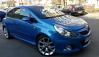 Opel Corsa - 7.999 de euro. OPEL Corsa OPC 1.6 este pe benzină, anul de fabricaţie 2008, are un rulaj de 77.000 de km, capacitatea motorului este de 1 598 cm3, 192 de CP, 6 trepte, ABS, ESP, EBD, TCS, jante OZ de 18, senzori presiune roţi, oglinzi încalzite, senzor de ploaie, volan reglabil, scaune RECARO cu airbaguri laterale, CLIMATRONIC, taxa de mediu a fost platită şi nerecuperată, reviziile au fost făcute la 7000 de km, iar ITP-ul valabil până în 2017. VIN:W0L0SDL088400213