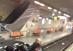 FOTO-VIDEO. Călătorii metroului din Bruxelles s-au trezit cu un Range Rover pe şine