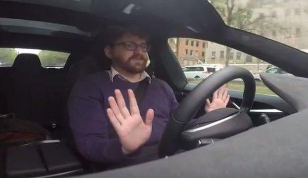 """De ce se şicanează bărbaţii în trafic. """"Se ghidează după zicala """"Nu rişti, nu câştigi"""""""""""