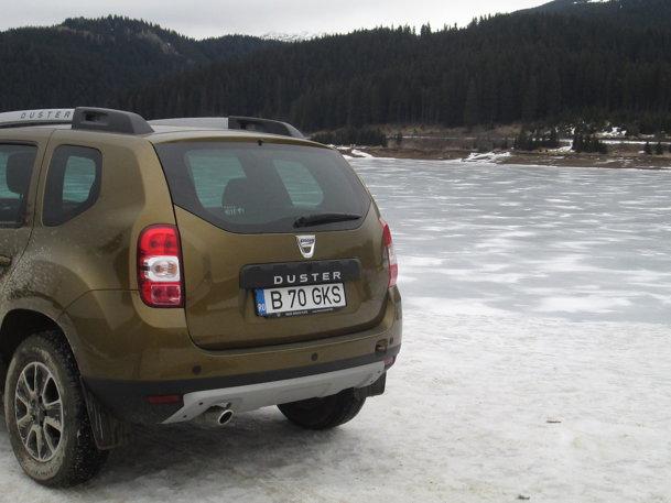 Test Dacia Duster Connected by Orange -  DRIVE TEST -  Dotări noi pentru o maşină care a arătat deja ce poate