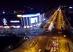 VIDEO. Cum arată Bulevardul Unirii noaptea filmat cu o dronă