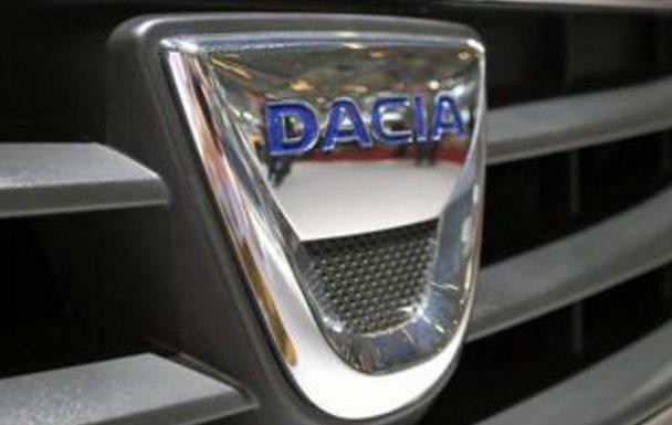 Surpriza Dacia de la Geneva. GALERIE FOTO