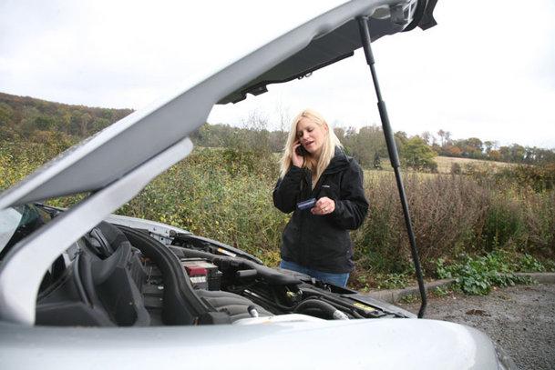 10 lucruri care iţi strică maşina