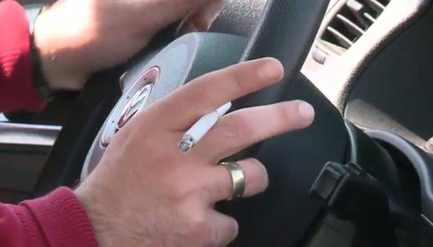 Legea antifumat se aplică şi în maşină? Află cine sunt afectaţi şi ce amenzi riscă. VIDEO