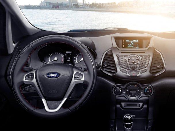 Noi modele vor ieşi de pe linia de producţie Ford România - GALERIE FOTO