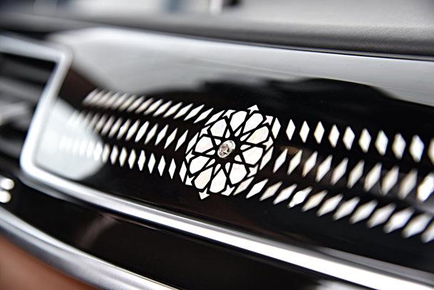 BMW va face 7 exemplare superexclusiviste de Seria 7 - GALERIE FOTO