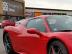 Un şofer din România s-a dus cu Ferrari-ul la mall, dar prin modul în care a parcat şi-a atras furia tuturor - FOTO