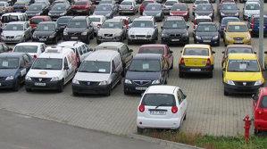 Începând cu 1 iulie se schimbă actele maşinilor