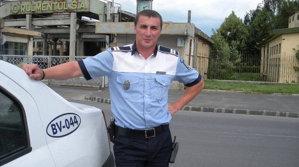Faima poliţistulului Marian Godină depeşeşte graniţele Româiei. Află ce scriu americanii despre el