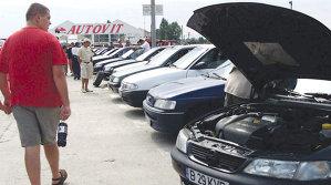 Câte maşini japoneze sunt în România