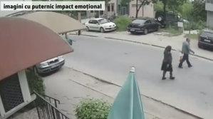 VIDEO - Accident teribil produs de un tânăr care avea carnet doar de o lună
